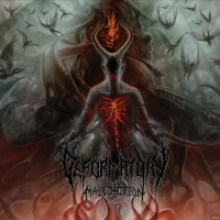 Deformatory - Malediction