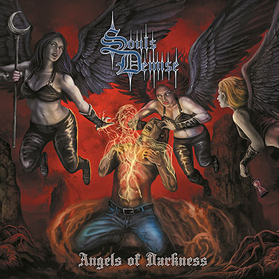 souls demise anges of darkness medium